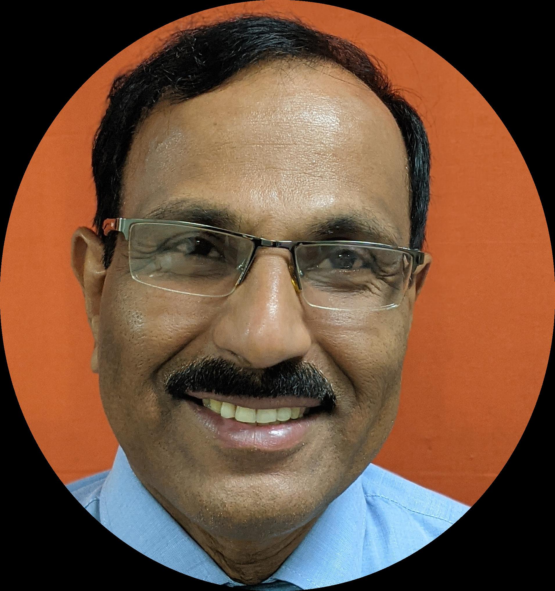 Sudhakar Prabhu