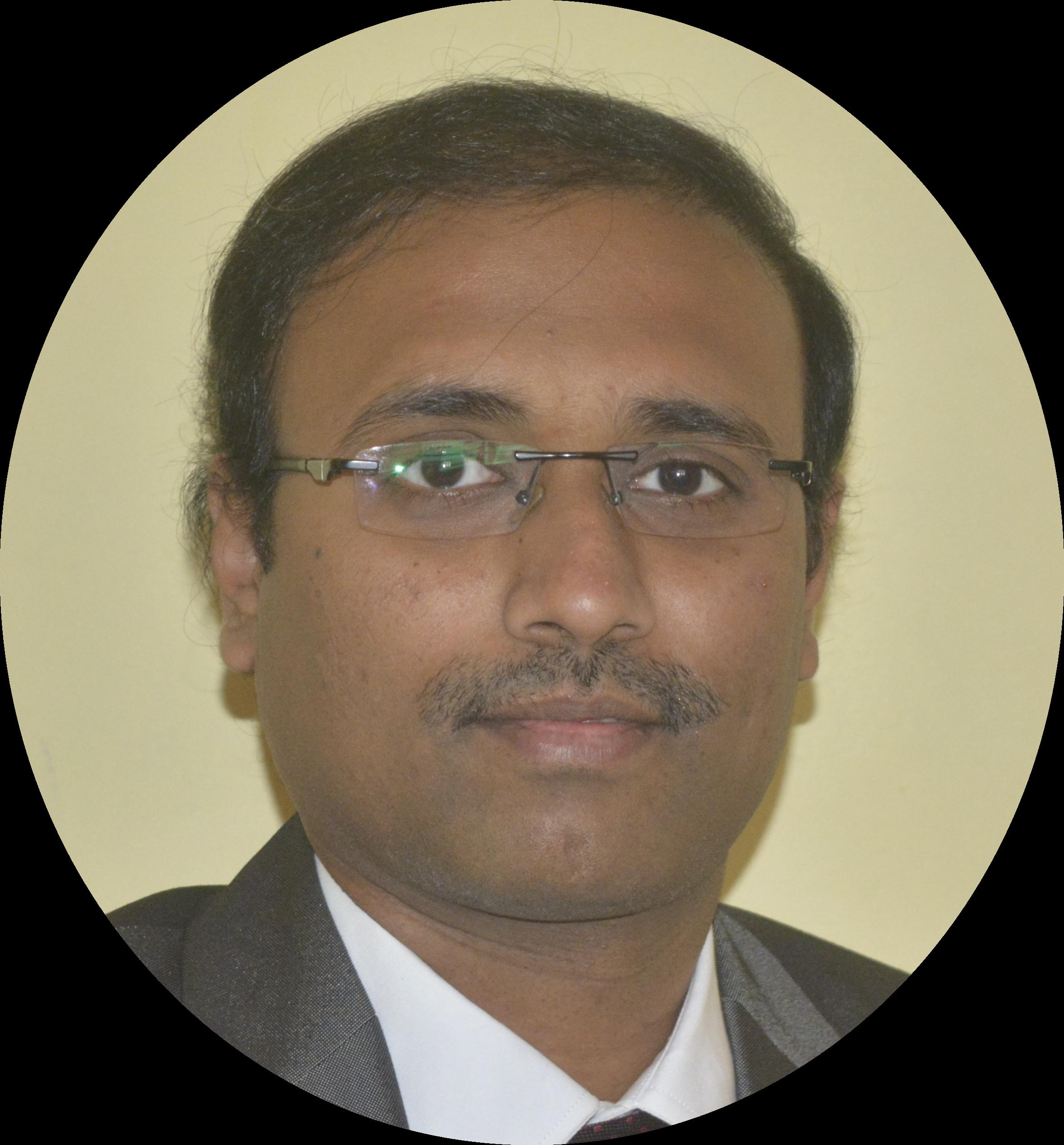 Dr. Vinay M. V
