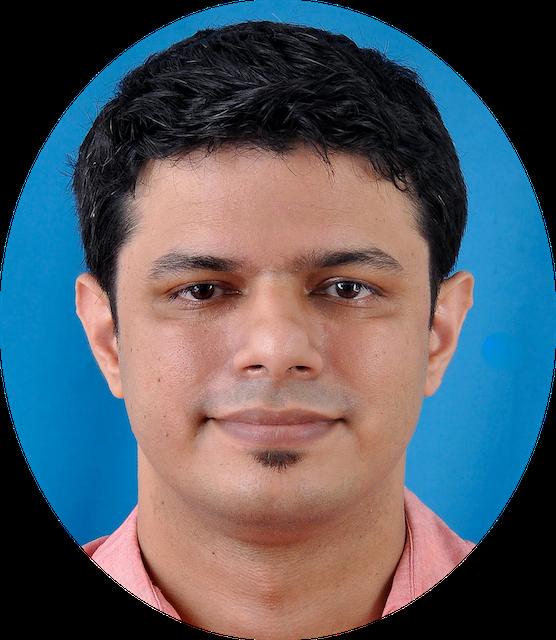 Dr. Ramnath Shenoy
